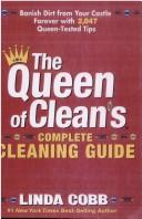 The queen of clean's complete cleaning guide PDF