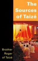 The Sources of Taize PDF