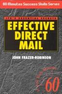 Effective Direct Mail (60 Minute Success Skills Series) PDF