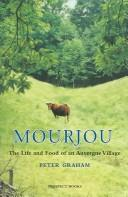 Mourjou by Peter Graham