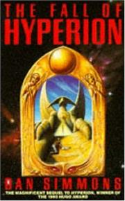 Cover of: The Fall of Hyperion (Hyperion Cantos) by Dan Simmons
