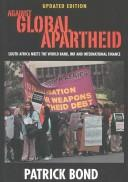 Against Global Apartheid by Patrick Bond