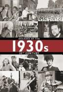 1930s (Decades of the 20th Century) PDF