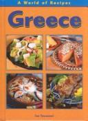 Greece (World of Recipes) PDF