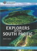 Explorers of the South Pacific by Daniel E. Harmon