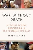 War without death by Mark Maske