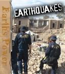 Cover of: Earthquakes (Earth's Power) by David Armentrout