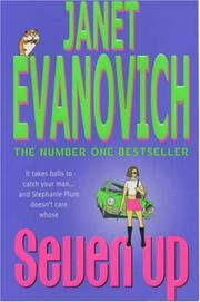 Cover of: Seven Up (Stephanie Plum Series #7) by Janet Evanovich