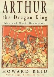 Arthur, the dragon king PDF