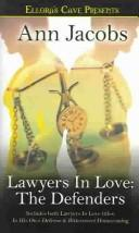 Lawyers in Love PDF