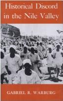 Historical discord in the Nile valley PDF