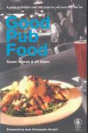 Good pub food by Susan Nowak