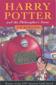 Harry Potter and the Sorcerer&#39;s Stone by J. K. Rowling