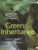Green inheritance by Anthony Julian Huxley