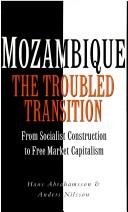 Mozambique, the troubled transition PDF
