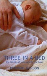 Three in a Bed by Deborah Jackson