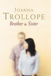Brother &amp; sister by Joanna Trollope