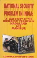 National security problem in India by Longjam Randeep Singh
