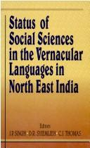 Status of Social Sciences in Vernacular Languages in Northeast India PDF
