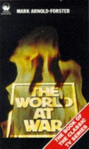 The world at war PDF
