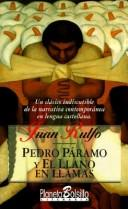 Pedro Pramo by Juan Rulfo