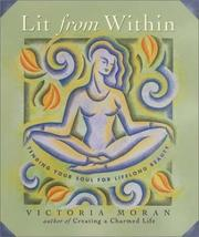 Lit from Within by Victoria Moran