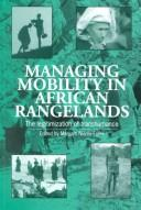 Managing Mobility in African Rangelands PDF