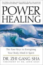 Power Healing PDF