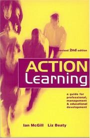Action learning by Ian McGill