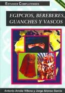Egipcios, berberes, guanches y vascos