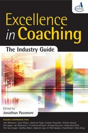 Excellence in Coaching PDF