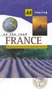 Touring France PDF