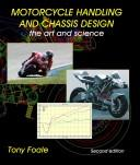 Motorcycle Handling and Chassis Design PDF