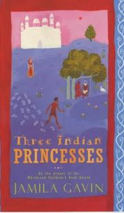 Three Indian Princesses PDF