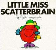 Little Miss Scatterbrain PDF