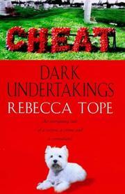 Dark Undertakings (SIGNED) PDF