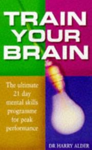 Train Your Brain PDF