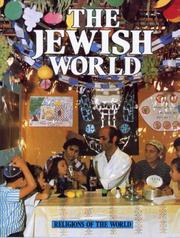The Jewish World (Religions of the World) PDF