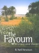 The Fayoum by R. Neil Hewison