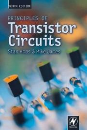 Principles of transistor circuits by S. W. Amos