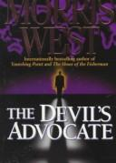 The devil&#39;s advocate by Morris West