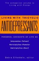 Living With Tricyclic Antidepressants PDF