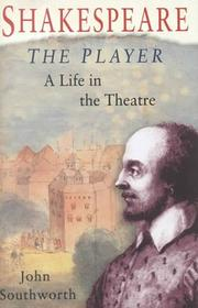Shakespeare, the player PDF