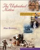 The Unfinished Nation PDF