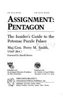 Assignment--Pentagon by Perry M. Smith