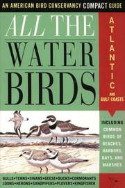All the water birds.