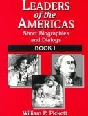 Leaders of the Americas PDF