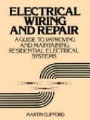 Electrical wiring and repair PDF