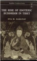 Rise of Esoteric Buddhism in Tibet PDF