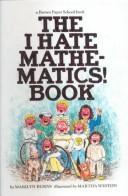 The I Hate Mathematics! Book (Brown Paper School) PDF